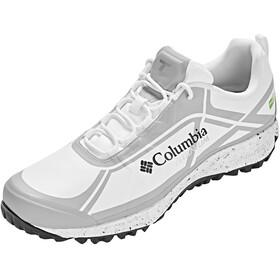 Columbia Conspiracy III Titanium ODX Eco - Calzado Hombre - gris/blanco